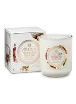 Maison Blanc Prosecco Bellini scented candle 340g