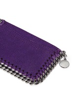 'Falabella' chain border card holder