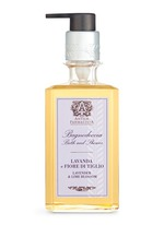 Bath & Shower Wash- Lavender and Lime Blossom