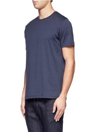 Sunspel-Cotton T-shirt