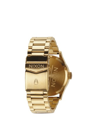 Figure View - Click To Enlarge - Nixon - 'The Sentry SS' watch