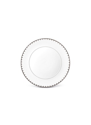 Main View - Click To Enlarge - L'Objet - Aegean Filet dinner plate