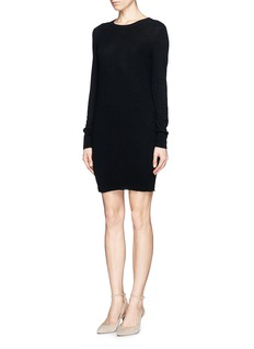 EQUIPMENT 'Damian' sweater dress