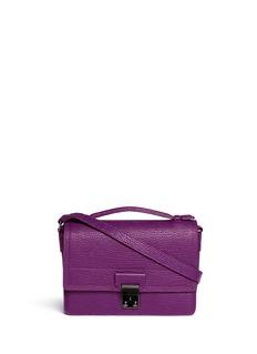 3.1 PHILLIP LIM'Pashli' mini leather messenger bag