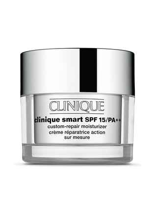Main View - Click To Enlarge - Clinique - Smart™ SPF 15/PA++ Custom-Repair Moisturizer 50ml - 1 & 2
