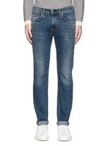 'Ace' stretch vintage skinny jeans