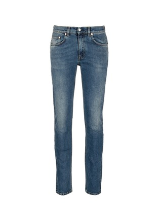 Main View - Click To Enlarge - Acne Studios - 'Ace' stretch vintage skinny jeans