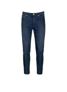 ACNE STUDIOS 'TOWN TWILIGHT' CROPPED TAPERED JEANS