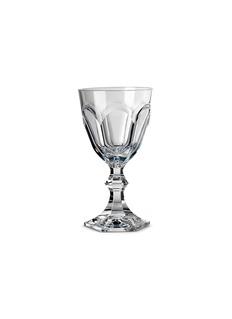 Mario Luca GiustiDolce Vita water glass