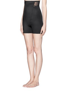 SPANX BY SARA BLAKELY Oh My Posh! High-Waisted Girl Short