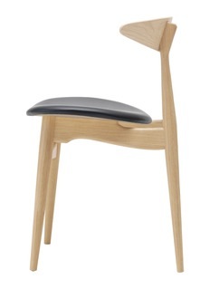 Carl Hansen & Son CH33 dining chair