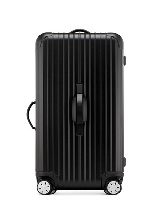 Main View - Click To Enlarge - RIMOWA - Salsa Sport Multiwheel® 75 (Matte Black, 87-litre)