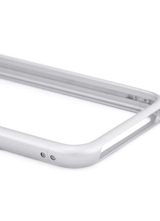 SQUAIR-Curvacious bumper for iPhone 5/5s
