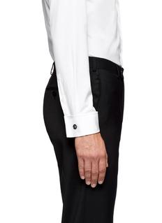 DEAKIN & FRANCISInitial cufflinks - A