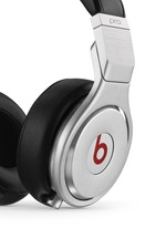 'Pro' over-ear headphones