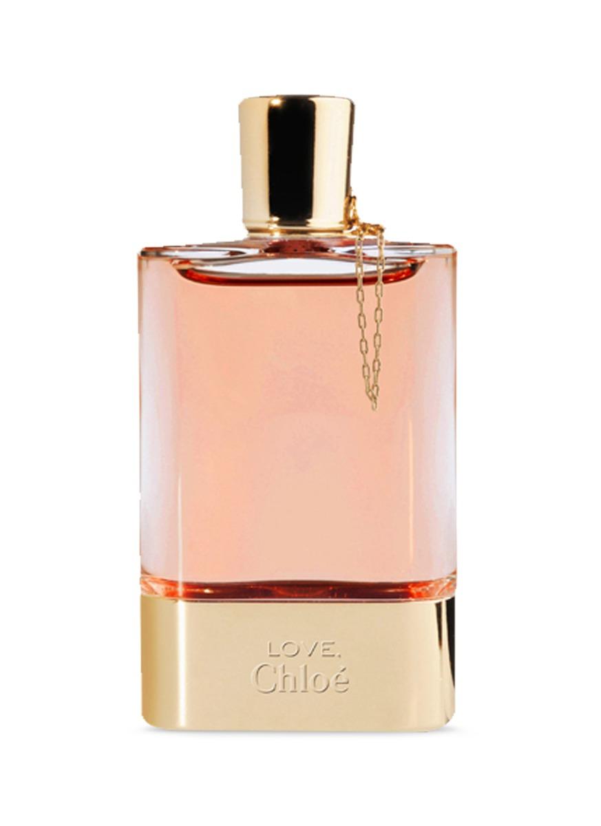 chloe eau de parfüm