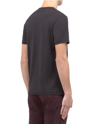 SUNSPEL-纯棉圆领T恤