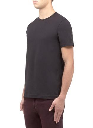 正面 -点击放大 - SUNSPEL - 纯棉圆领T恤