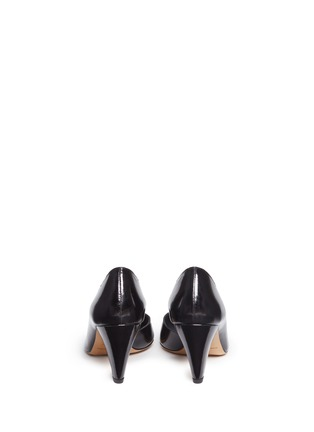 Isabel Marant Étoile - 'Palma' leather d'Orsay pumps