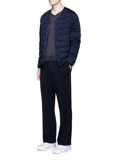 TomorrowlandCashmere-silk V-neck sweater