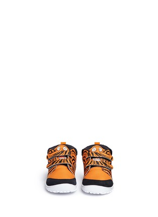 Figure View - Click To Enlarge - Reebok - 'Jungle Book Shere Khan VentureFlex' toddler sneakers