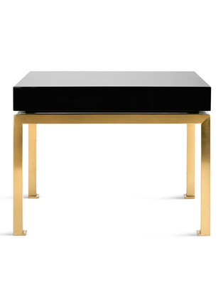 Main View - Click To Enlarge - Jonathan Adler - Peking short side table