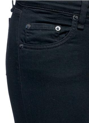 Detail View - Click To Enlarge - rag & bone/JEAN - 'Capri' stretch twill pants