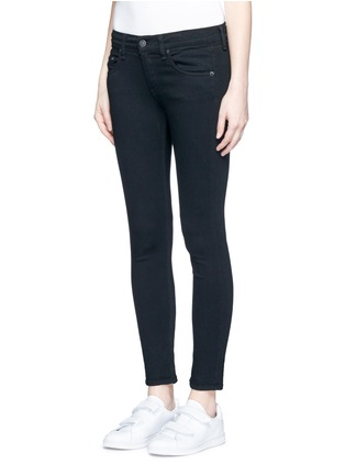 Front View - Click To Enlarge - rag & bone/JEAN - 'Capri' stretch twill pants