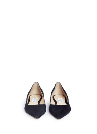 Front View - Click To Enlarge - Jimmy Choo -