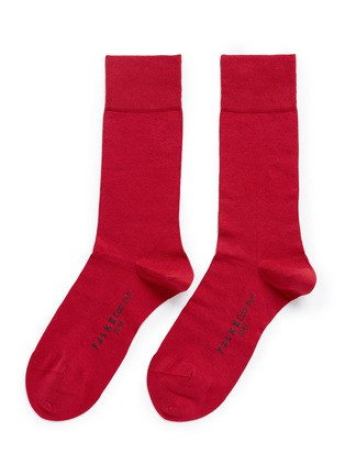 Main View - Click To Enlarge - FALKE - 'Cool 24/7' crew socks