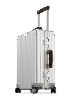 RIMOWA Classic Flight Cabin Multiwheel® IATA (Silver, 33-litre)
