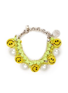 Venessa Arizaga 'Happy-Go-Lucky' bracelet