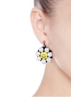 Venessa Arizaga'Sunshine Daisy' drop earrings