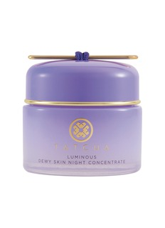 TATCHA Luminous Overnight Memory Serum Concentrate 50ml