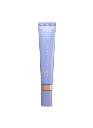 Main View - Click To Enlarge - TATCHA - Luminous Deep Hydration Firming Eye Serum 15ml