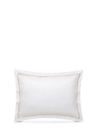 Main View - Click To Enlarge - Frette - Cruise standard sham