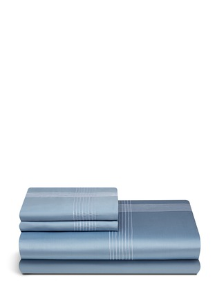 Main View - Click To Enlarge - Frette - Porto king size duvet set