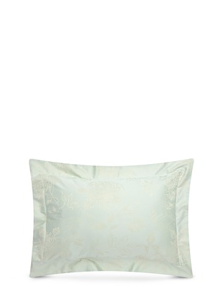 Main View - Click To Enlarge - Frette - Peony standard sham