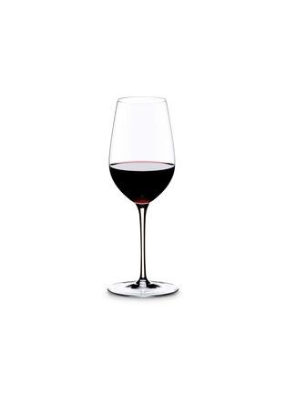 Riedel-Sommeliers red wine glass - Zinfandel