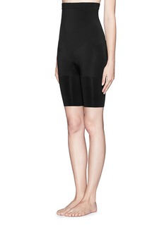 SPANX BY SARA BLAKELY Slim Cognito® Shaping Mid-Thigh Bodysuit