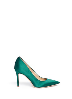 Sam Edelman 'Hazel' satin pumps