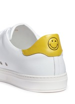 'Wink' leather tennis shoes