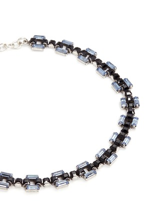 Dannijo - 'Lucca' Swarovski crystal necklace