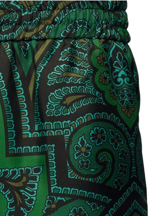Detail View - Click To Enlarge - F.R.S For Restless Sleepers - 'Callisto' paisley print pyjama pants
