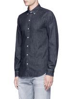 'Rhys' denim shirt