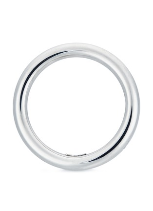 Main View - Click To Enlarge - Sophie Buhai - 'Classic Circle' sterling silver bangle