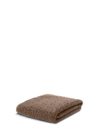 首图 –点击放大 - ABYSS - Super Pile hand towel — Funghi