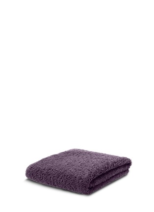 Abyss - Super Pile hand towel - Purple