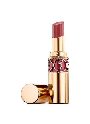 YSL Beauté-Rouge Volupté Shine - 08 Pink in Confidence
