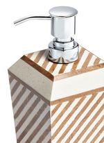 Morgiana soap pump dispenser